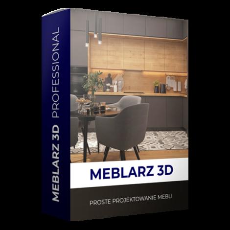 Meblarz 3D Professional