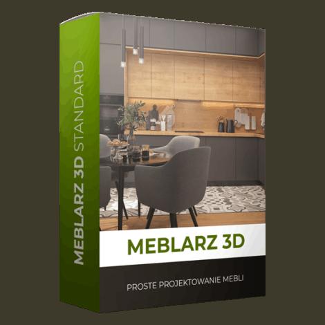 Meblarz 3D Standrad